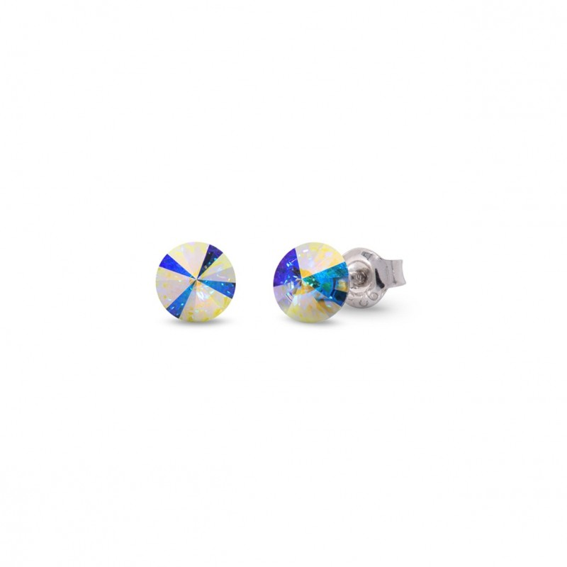 Candy Studs Small Aurore Boreale.