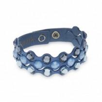 Dotty light blue e  Aquamare
