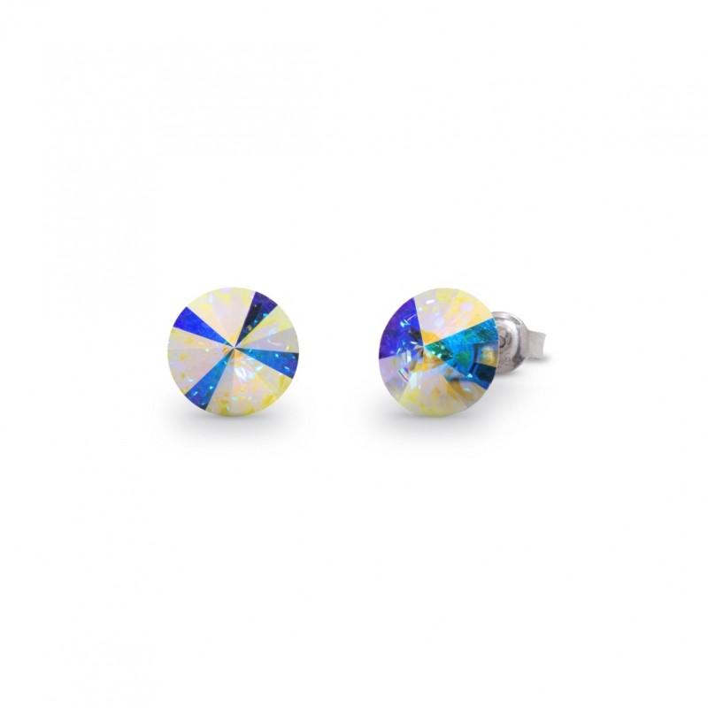 Sweet Candy Studs  Aurore Boreale.