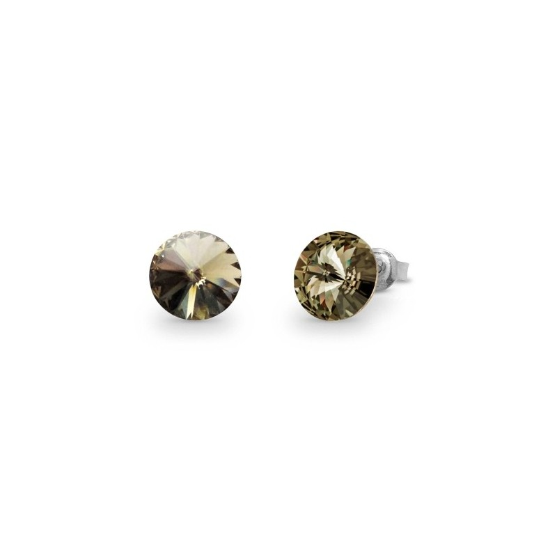Sweet Candy Studs  Greige