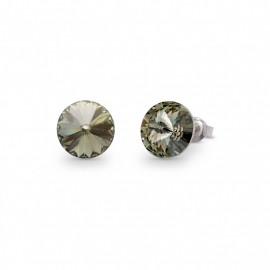 Candy Studs  Black Diamond