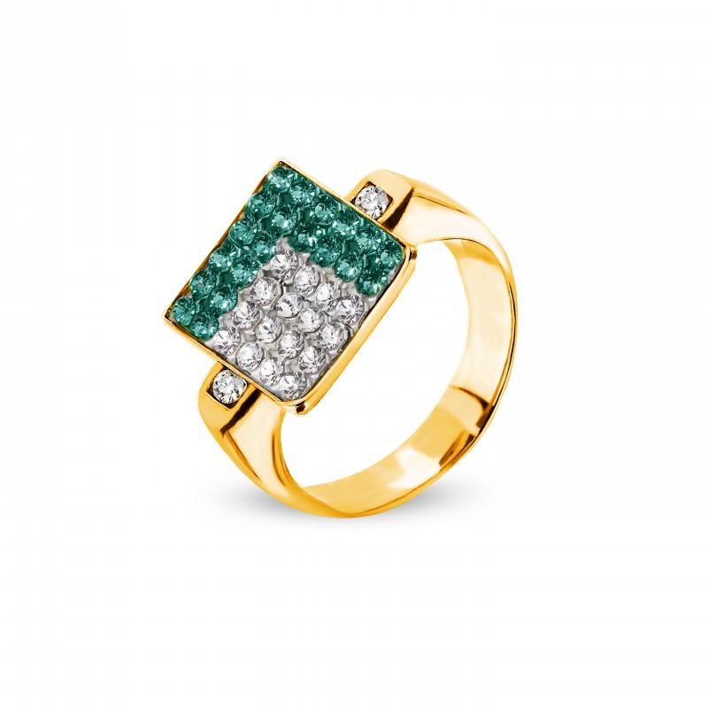 Kingdom  Emerald e Crystal