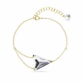 Trident  Crystal