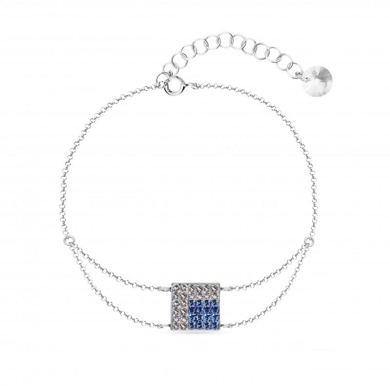 Kingdom  Crystal e Sapphire