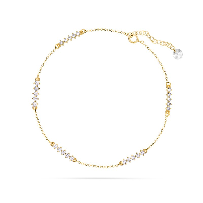 Nilo Crystal Gold