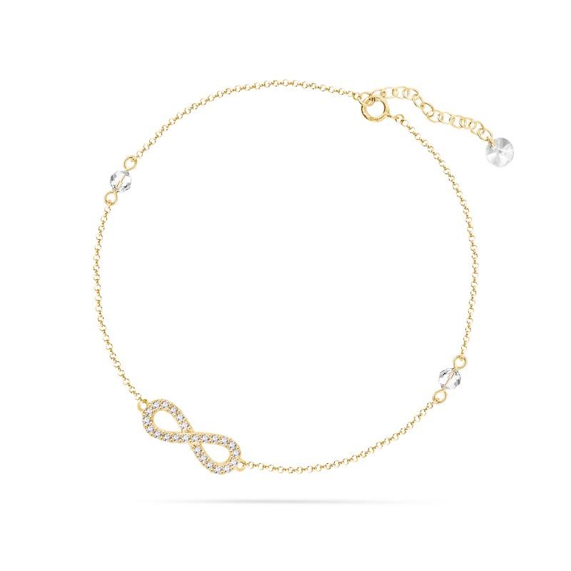 Ino Crystal Gold