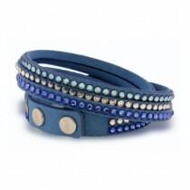 Gallant light blue e  Sapphire