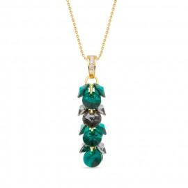 Frou Frou  Emerald