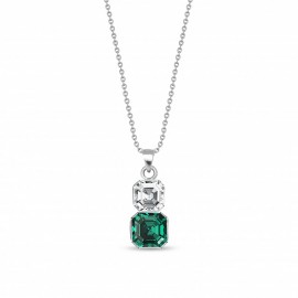 Imperial Duo Crystal e Emerald