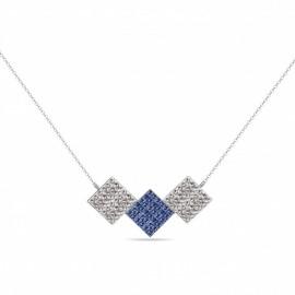 Glitter Crystal e Sapphire