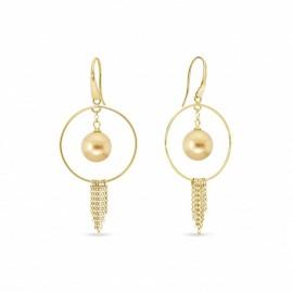 Eden  Light Gold Pearl
