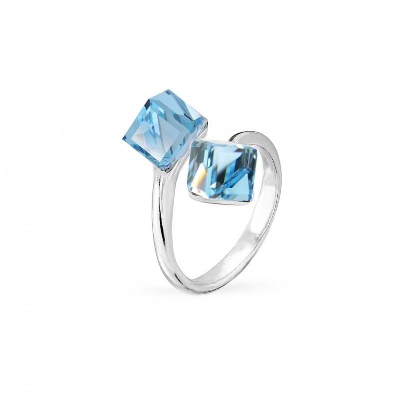 Cube Bermuda Blue..