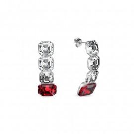 Imperial  Crystal Scarlet