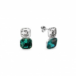Imperial Duo Emerald e Crystal