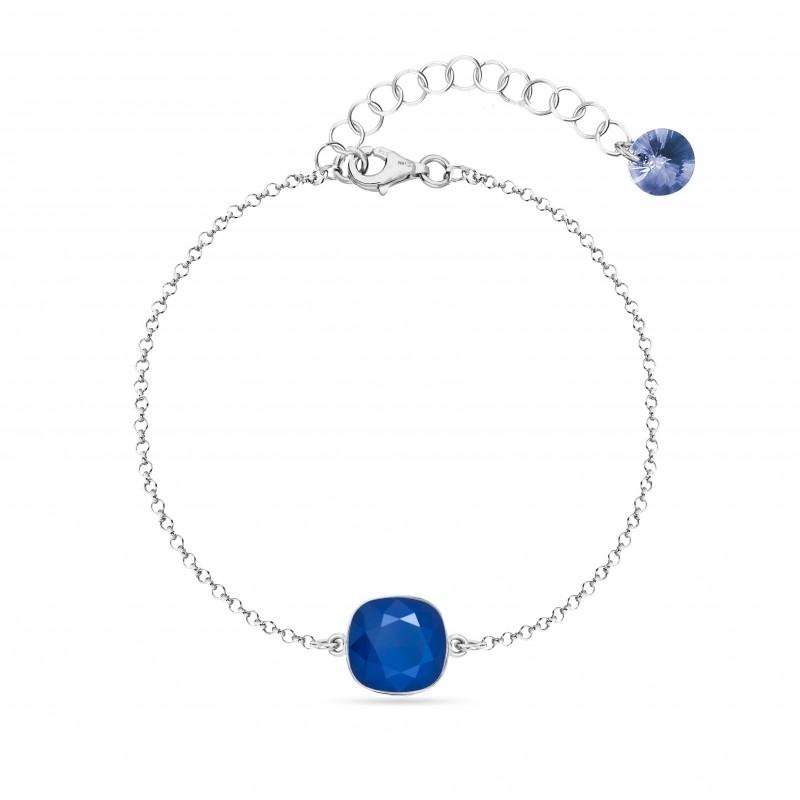 Barete Royal Blue