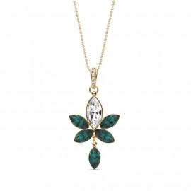 Lotus Emerald