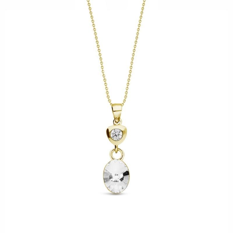 Ovalan Crystal