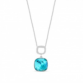 Orbis Light Turquoise.