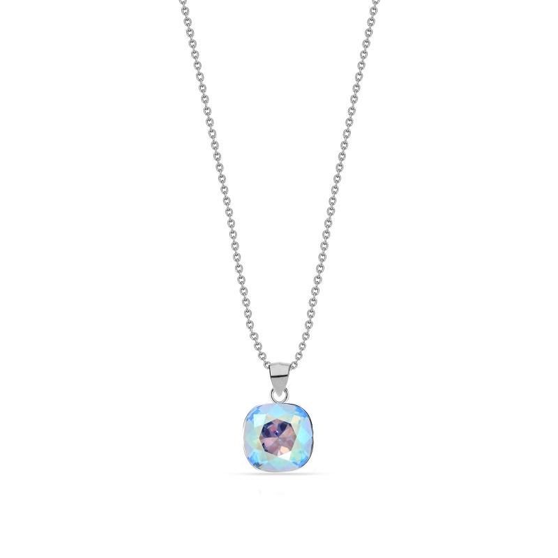 Barete Light Sapphire Shimmer