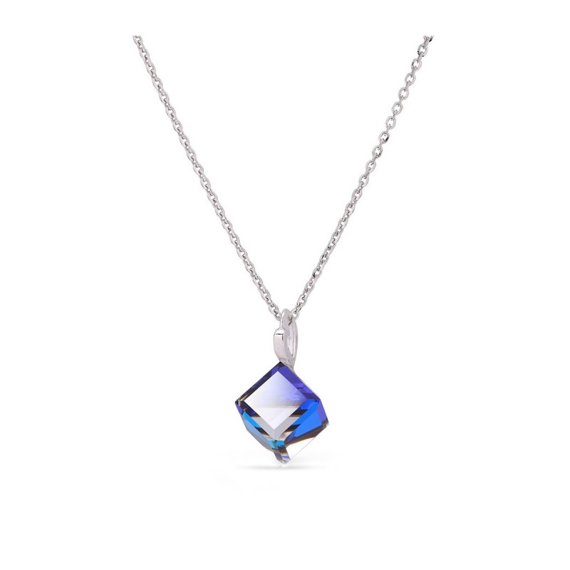 Cube Bermuda Blue.