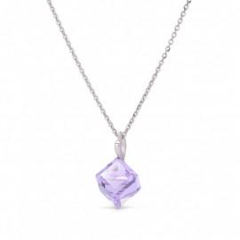Cube Violet.