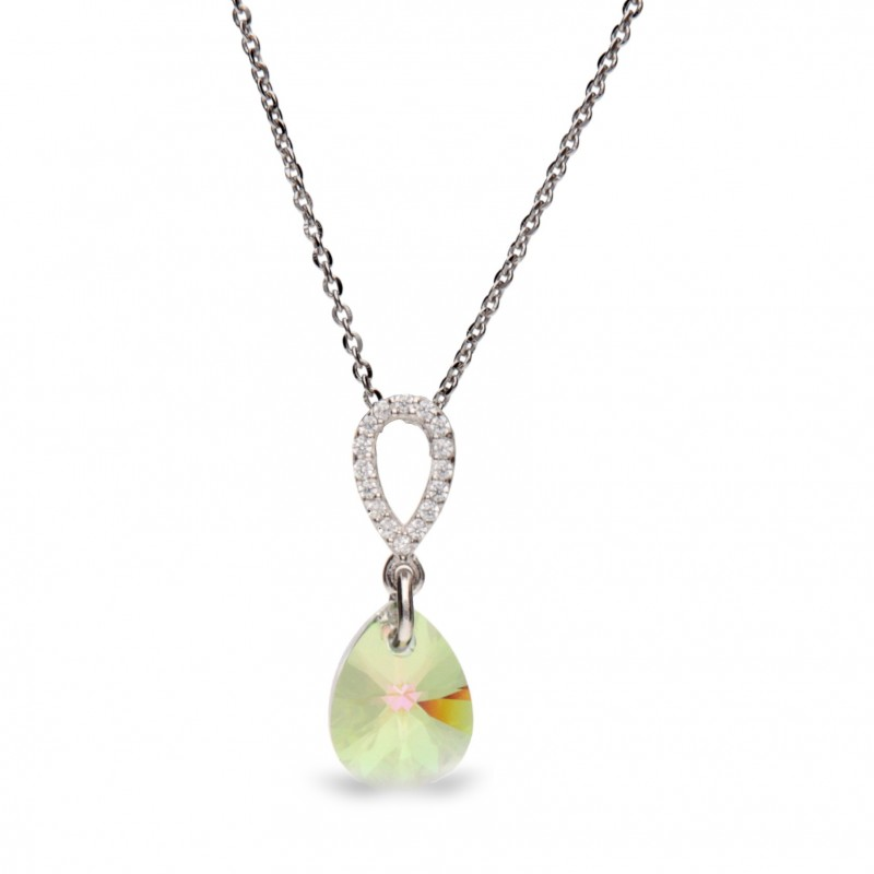 Pear Drop Paradise Shine.