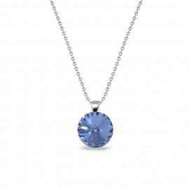 Candy Light Sapphire