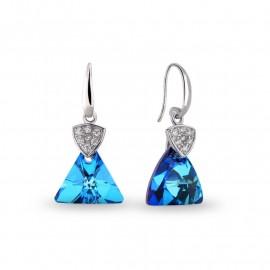 Trianglo Bermuda Blue
