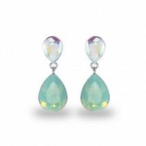 Pera Aurore Boreale e Pacific Opal.