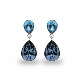 Pera Aquamarine e Denim Blue.