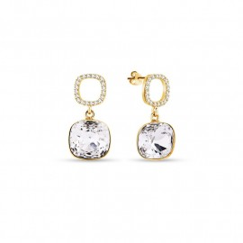 Orbis Crystal Gold